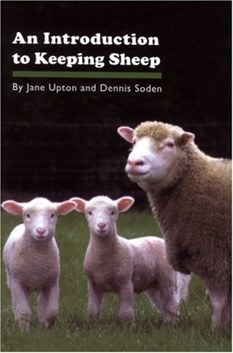 9781904871224: An Introduction to Keeping Sheep
