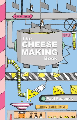 9781904871248: The Cheesemaking Book