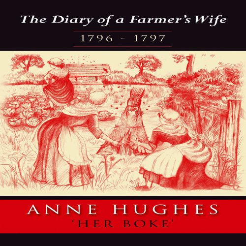 9781904871590: The Diary of a Farmer's Wife - 1796 -1797