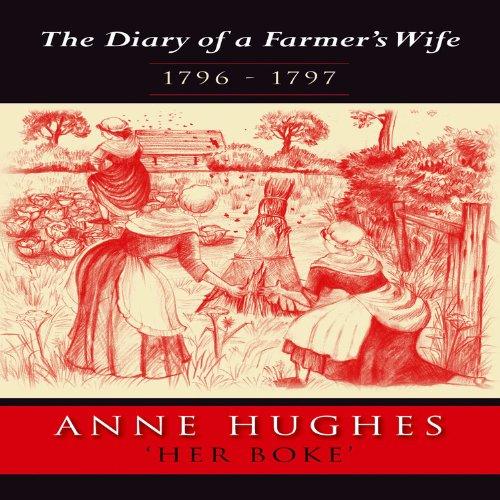 9781904871590: The Diary of A Farmer's Wife 1796-1797