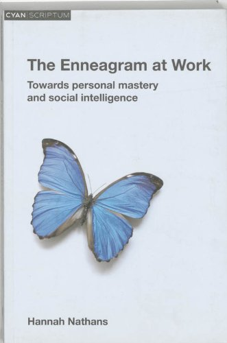 9781904879015: Enneagram at Work: Towards Personal Mastery and Social Intelligence