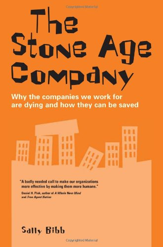 9781904879435: The Stone-Age Company: Why the Companies We Work for Are Dying and How They Can Be Saved