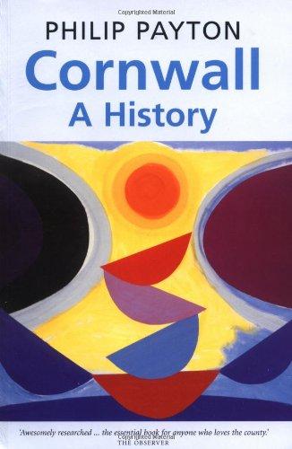 9781904880059: Cornwall: A History