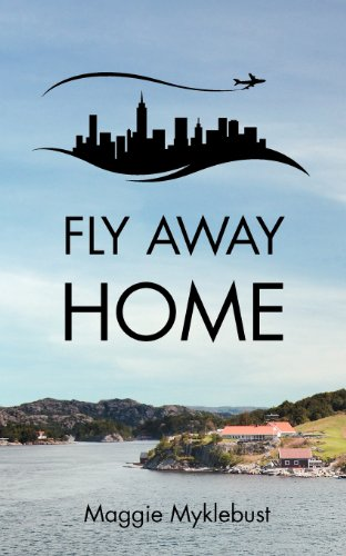 9781904881735: Fly Away Home