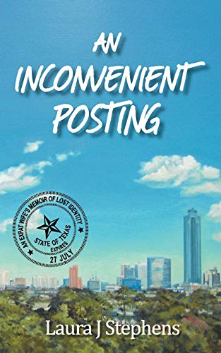 9781904881803: An Inconvenient Posting - An Expat Wife's Memoir of Lost Identity
