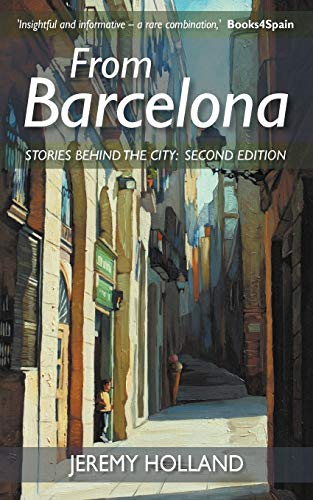 9781904881858: From Barcelona - Stories Behind the City, Second Edition