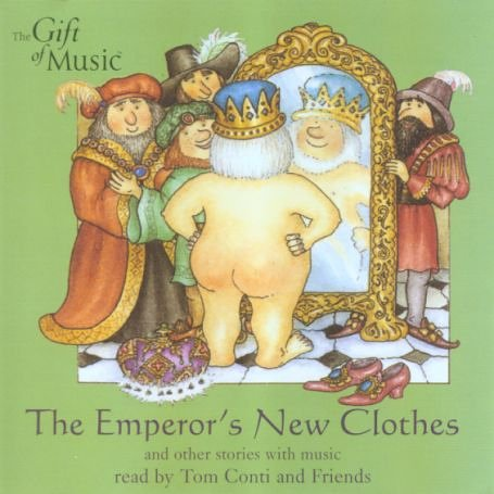 9781904883050: The Emperors New Clothes