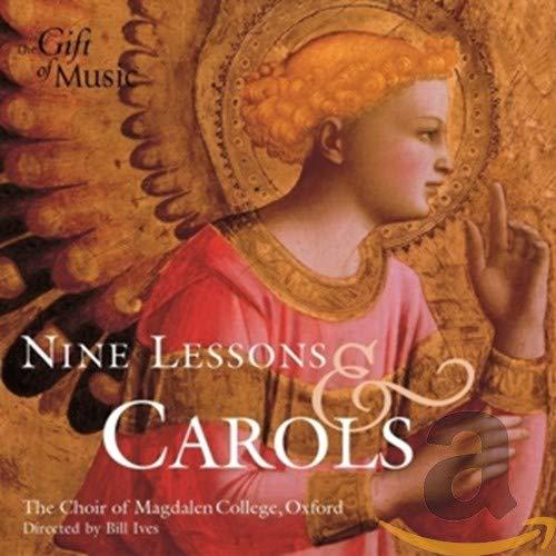 9781904883074: Nine Lessons & Carols