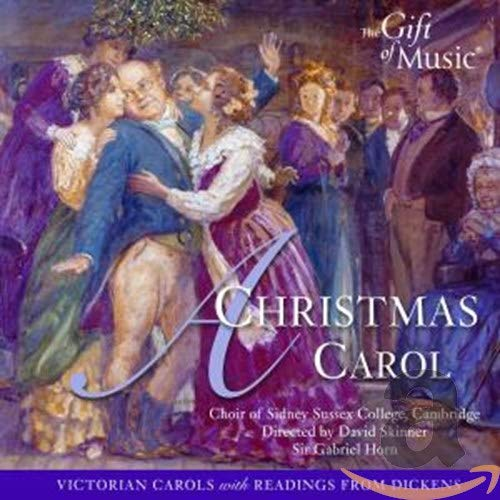 Christmas Carol: PID