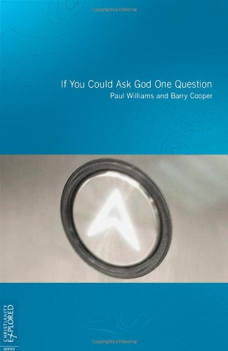 9781904889458: If You Could Ask God One Question