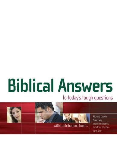 9781904889502: Biblical Answers to today's tough questions