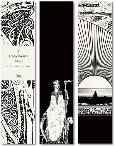 9781904890959: Harry Clarke Bookmarks