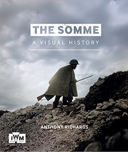 9781904897521: The Somme: A Visual History