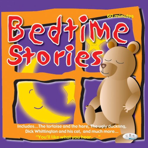 Bedtime Stories (Children's favourite tales): Various Artists