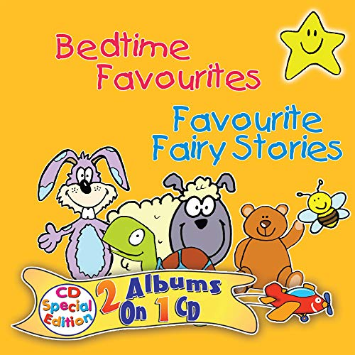 9781904903178: Bedtime Favourites (Favourites Fairy Stories)