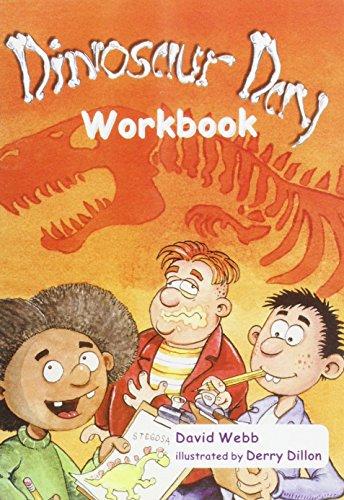 Dinosaur Day Activity Worksheets: Webb, David