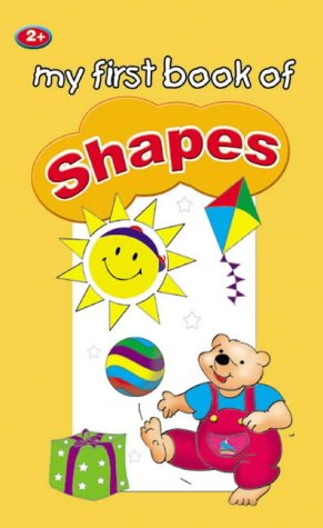 9781904910398: Shapes (My First Book of)