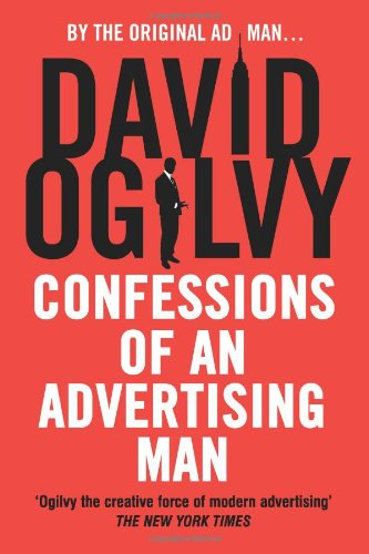 9781904915010: Confessions of an Advertising Man