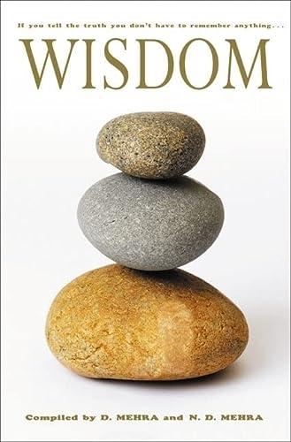 9781904915270: Wisdom