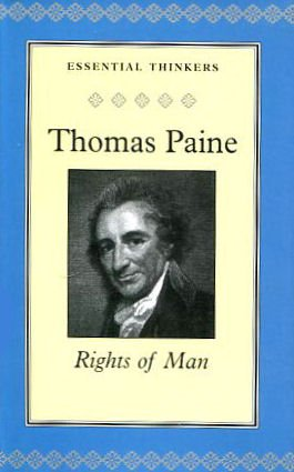 9781904919131: Rights of Man (Collector's Library)