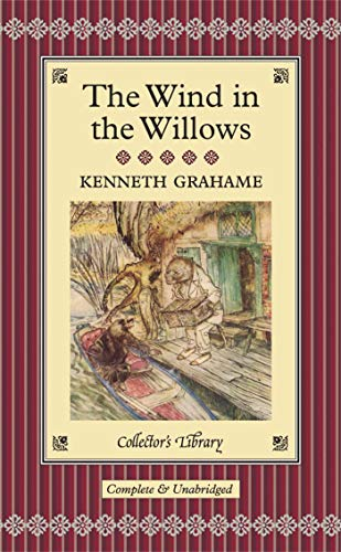 9781904919513: The Wind in the Willows (Collector's Library)