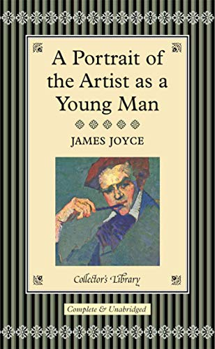9781904919544: Portrait of the Artist as a Young Man (Collector's Library)