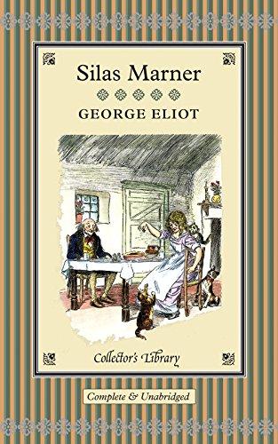 Silas Marner: Eliot, Goerge