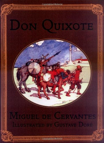 9781904919766: Don Quixote (Collector's Library Editions)