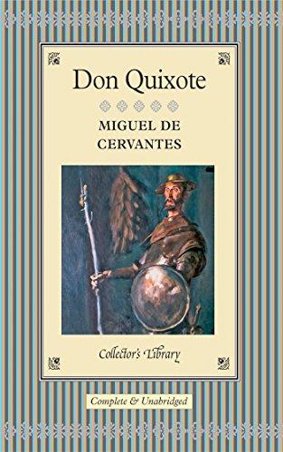 Don Quixote: Cervantes, Miguel de