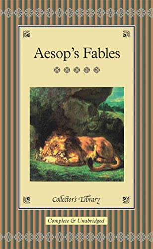 9781904919810: Aesop's Fables (Collector's Library)