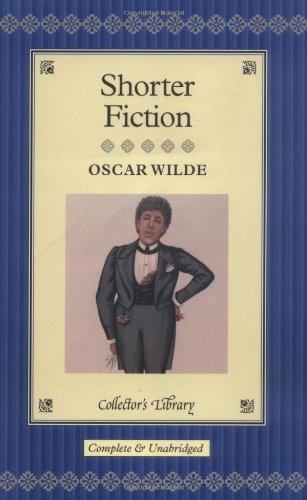 9781904919858: Shorter Fiction (Collector's Library)
