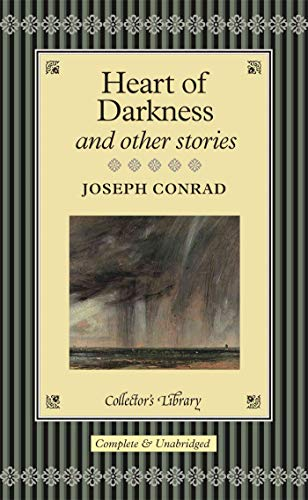 9781904919865: Heart of Darkness and Other Stories (Collector's Library)