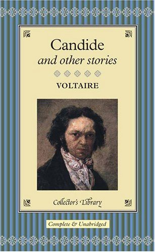 9781904919940: Candide and Other Stories (Collector's Library)