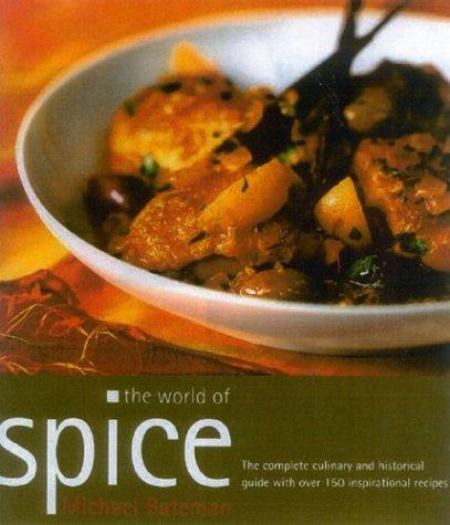 9781904920045: World of Spice