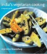 9781904920410: India's Vegetarian Cooking