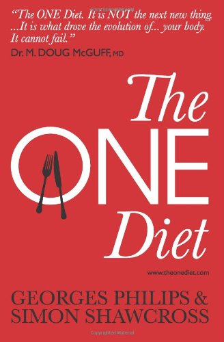 9781904928010: The ONE Diet