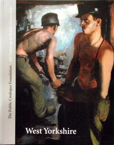 9781904931270: Oil Paintings in Public Ownership in West Yorkshire