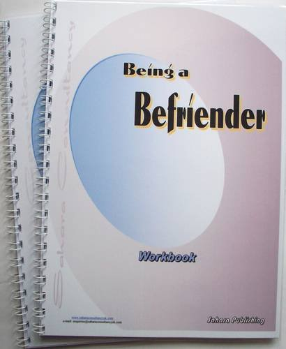 9781904942771: Being a Befriender: AND Participant Workbook: A Training Manual