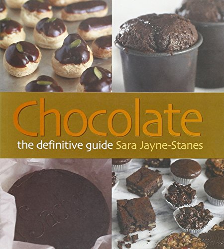 9781904943129: Chocolate: The Definitive Guide