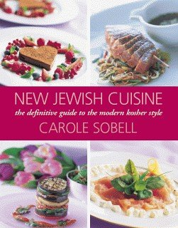 9781904943150: New Jewish Cuisine: The Definitive Guide to Modern Kosher Style
