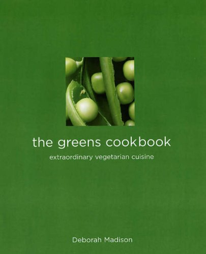 9781904943648: The Greens Cookbook