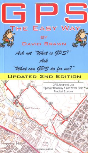 9781904946229: GPS the Easy Way (2nd Edition)