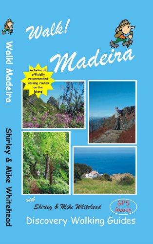 9781904946519: Walk! Madeira