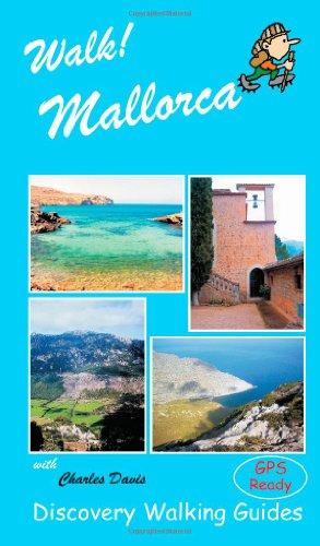 9781904946953: Walk! Mallorca