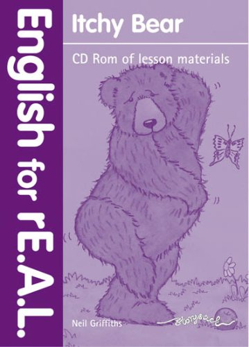 9781904949107: Itchy Bear (English for R.E.A.L.)