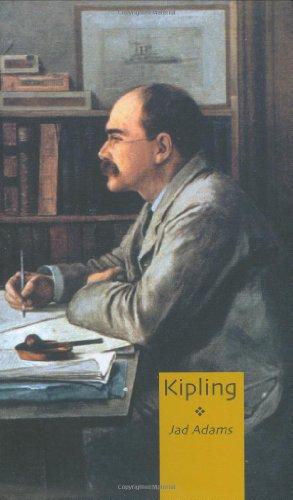 Kipling: Adams, Jad