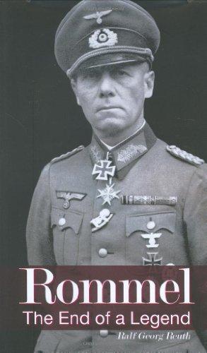 9781904950202: Rommel