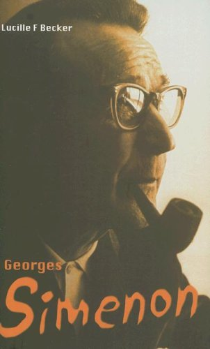 9781904950349: Georges Simenon: Maigrets and the romans durs (H Books)