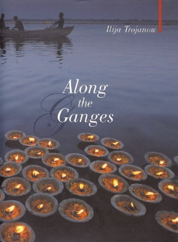 9781904950363: Along The Ganges