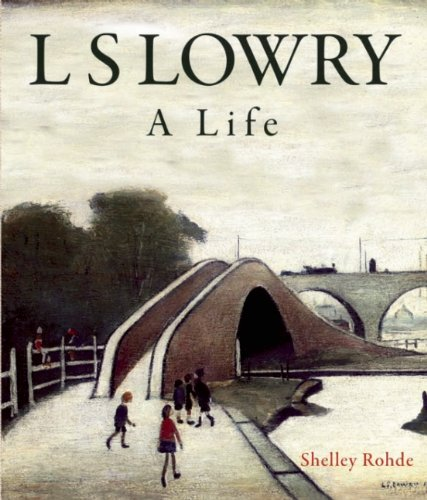 9781904950493: L.S. Lowry: A Life (H Books)